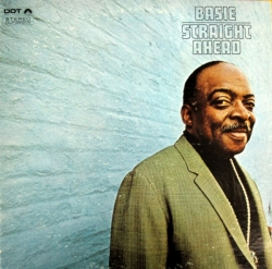 Count Basie - Straight Ahead