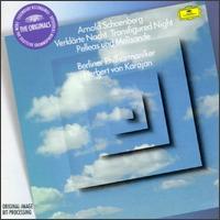 Berliner Philharmoniker - Verklärte Nacht - Transfigured Night / Pelleas Und Melisande