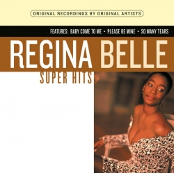 Regina Belle - Super Hits