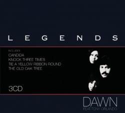 Dawn - Legends