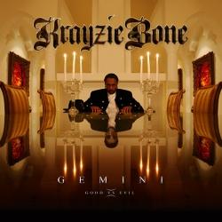Krayzie Bone - Gemini: Good Vs. Evil