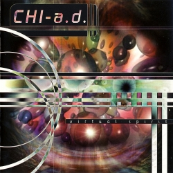 CHI-A.D. - Virtual Spirit