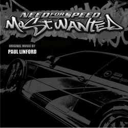 Paul Linford - Need For Speed: Most Wanted (Pursuit Sessions)