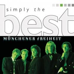 Münchener Freiheit - Simply The Best