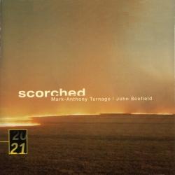 John Scofield - Scorched