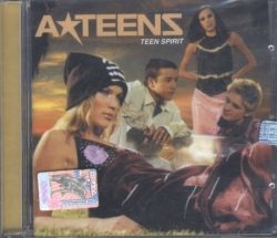 A*Teens - Teen Spirit