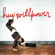 Hey Willpower - P.D.A.