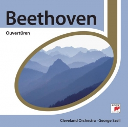 George Szell - Beethoven Ouvertüren