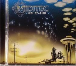 Miditec - Midi Station