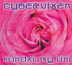 Cybervixen - Kundal My Lini