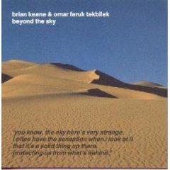 Omar Faruk Tekbilek - Beyond The Sky