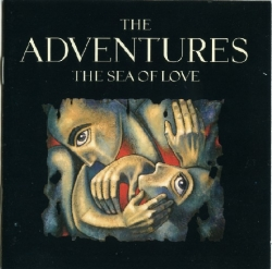 Adventures, The - The Sea Of Love