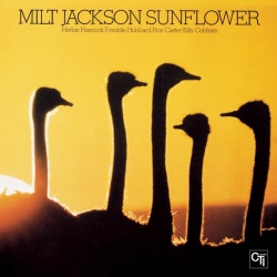 Milt Jackson - Sunflower