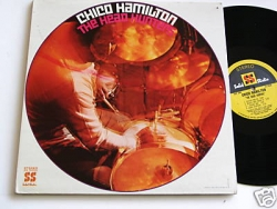 Chico Hamilton - Head Hunters