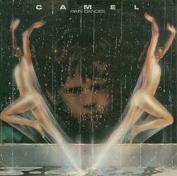 Camel - Rain Dances