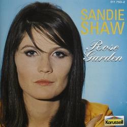 Sandie Shaw - Rose Garden