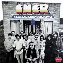 Cher - 3614 Jackson Highway