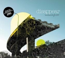 Maximilian Lopp - Disappear