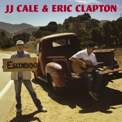 J.J. Cale - The Road To Escondido
