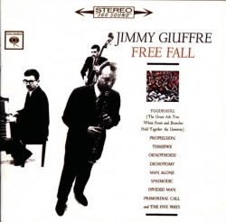 Jimmy Giuffre - Free Fall