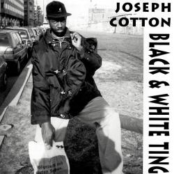 joseph cotton - Black & White Ting