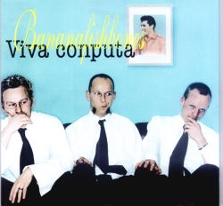 Bananafishbones - Viva Conputa