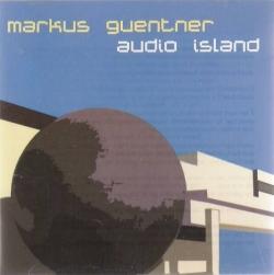 Markus Guentner - Audio Island