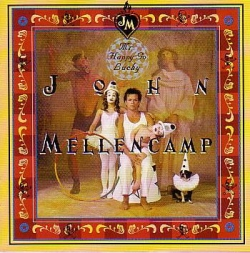 John Cougar Mellencamp - Mr. Happy Go Lucky