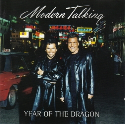 Modern Talking - Year Of The Dragon