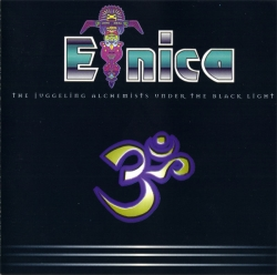 Etnica - The Juggeling Alchemists Under The Black Light