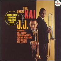 Kai Winding - The Great Kai & J. J.