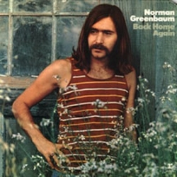 Norman Greenbaum - Back Home Again