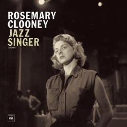 Rosemary Clooney - Jazz Singer