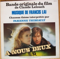 Francis Lai - Bande Originale Du Film