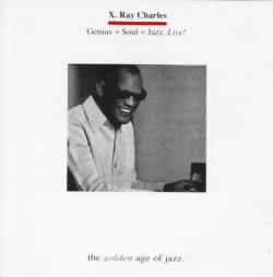 Ray Charles - Genius + Soul = Jazz.Live!