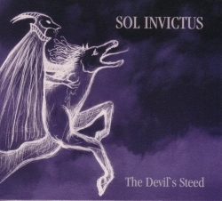 Sol Invictus - The Devil's Steed