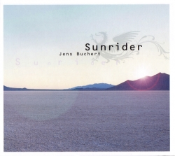 Jens Buchert - Sunrider