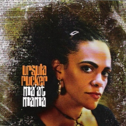 ursula rucker - Ma'at Mama