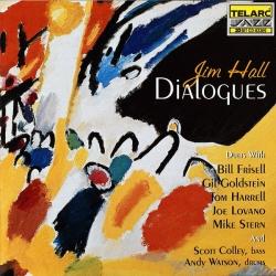Jim Hall - Dialogues