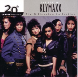 Klymaxx - The Best Of Klymaxx