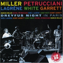 Michel Petrucciani - Dreyfus Night In Paris