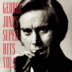 George Jones - Super Hits Vol. II