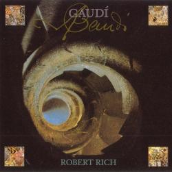 ROBERT RICH - Gaudí