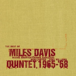 Davis Miles - The Best Of The Miles Davis Quintet (1965-1968)