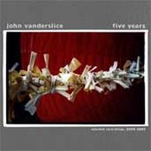 John Vanderslice - Five Years
