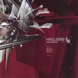 Haujobb - Penetration