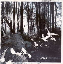 khoma - Tsunami