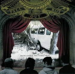 Fall Out Boy - From Under The Cork Tree (Limited Edition)