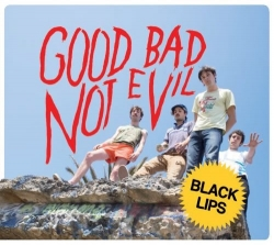 The Black Lips - Good Bad Not Evil