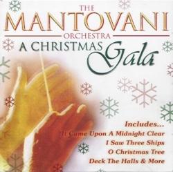 Mantovani - A Christmas Gala